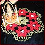 12 Days of Christmas Crochet-Along