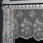 Free Filet Crochet Patterns