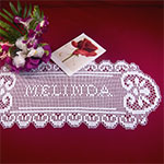 Crochet doily patterns - Squidoo : Welcome to Squidoo