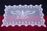 Grey Eagle Sock Pattern - Knitting Patterns and Crochet Patterns